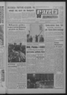 Gazeta Zielonogórska : organ KW Polskiej Zjednoczonej Partii Robotniczej R. XVI Nr 78 (3 kwietnia 1967). - Wyd. A