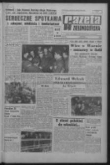 Gazeta Zielonogórska : organ KW Polskiej Zjednoczonej Partii Robotniczej R. XVI Nr 81 (6 kwietnia 1967). - Wyd. A