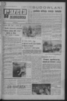 Gazeta Zielonogórska : organ KW Polskiej Zjednoczonej Partii Robotniczej R. XVI Nr 108 (8 maja 1967). - Wyd. A