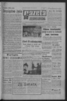 Gazeta Zielonogórska : organ KW Polskiej Zjednoczonej Partii Robotniczej R. XVI Nr 109 (9 maja 1967). - Wyd. A