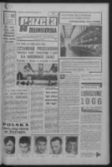 Gazeta Zielonogórska : organ KW Polskiej Zjednoczonej Partii Robotniczej R. XVI Nr 131 (3/4 czerwca 1967). - Wyd. A