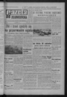 Gazeta Zielonogórska : organ KW Polskiej Zjednoczonej Partii Robotniczej R. XVI Nr 136 (9 czerwca 1967). - Wyd. A