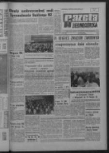 Gazeta Zielonogórska : organ KW Polskiej Zjednoczonej Partii Robotniczej R. XVI Nr 144 (19 czerwca 1967). - Wyd. A