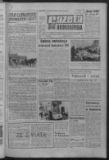 Gazeta Zielonogórska : organ KW Polskiej Zjednoczonej Partii Robotniczej R. XVI Nr 195 (17 sierpnia 1967). - Wyd. A