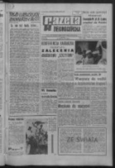 Gazeta Zielonogórska : organ KW Polskiej Zjednoczonej Partii Robotniczej R. XVI Nr 199 (22 sierpnia 1967). - Wyd. A