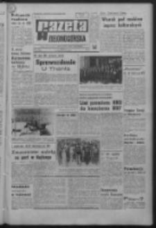 Gazeta Zielonogórska : organ KW Polskiej Zjednoczonej Partii Robotniczej R. XVI Nr 224 (20 września 1967). - Wyd. A