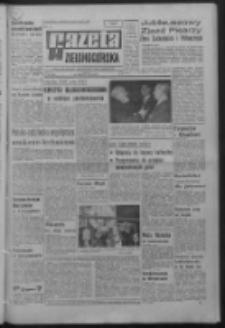 Gazeta Zielonogórska : organ KW Polskiej Zjednoczonej Partii Robotniczej R. XVI Nr 226 (22 września 1967). - Wyd. A
