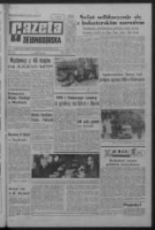 Gazeta Zielonogórska : organ KW Polskiej Zjednoczonej Partii Robotniczej R. XVII Nr 38 (14 lutego 1968). - Wyd. A