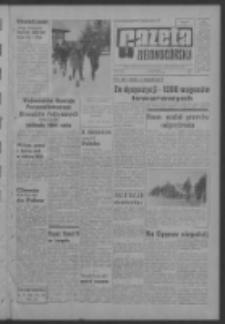 Gazeta Zielonogórska : organ KW Polskiej Zjednoczonej Partii Robotniczej R. XIII Nr 4 (6 stycznia 1964). - Wyd. A