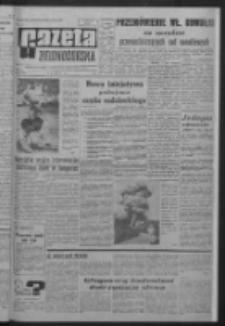 Gazeta Zielonogórska : organ KW Polskiej Zjednoczonej Partii Robotniczej R. XIII Nr 24 (29 stycznia 1964). - Wyd. A