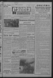 Gazeta Zielonogórska : organ KW Polskiej Zjednoczonej Partii Robotniczej R. XIII Nr 28 (3 lutego 1964). - Wyd. A