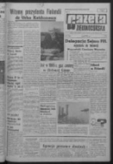 Gazeta Zielonogórska : organ KW Polskiej Zjednoczonej Partii Robotniczej R. XIII Nr 53 (3 marca 1964). - Wyd. A