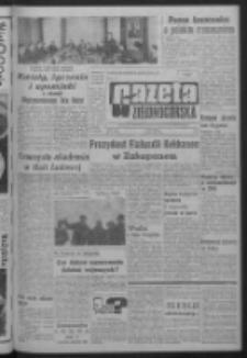 Gazeta Zielonogórska : organ KW Polskiej Zjednoczonej Partii Robotniczej R. XIII Nr 58 (9 marca 1964). - Wyd. A