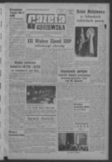 Gazeta Zielonogórska : organ KW Polskiej Zjednoczonej Partii Robotniczej R. XIII Nr 81 (6 kwietnia 1964). - Wyd. A