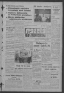 Gazeta Zielonogórska : organ KW Polskiej Zjednoczonej Partii Robotniczej R. XIII Nr 85 (10 kwietnia 1964). - Wyd. A
