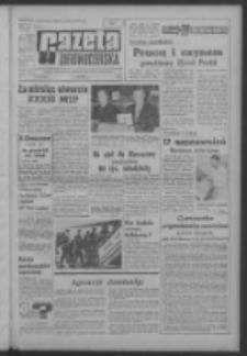 Gazeta Zielonogórska : organ KW Polskiej Zjednoczonej Partii Robotniczej R. XIII Nr 107 (7 maja 1964). - Wyd. A