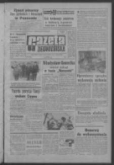 Gazeta Zielonogórska : organ KW Polskiej Zjednoczonej Partii Robotniczej R. XIII Nr 108 (8 maja 1964). - Wyd. A