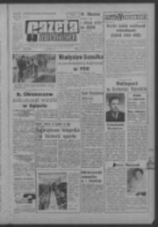 Gazeta Zielonogórska : organ KW Polskiej Zjednoczonej Partii Robotniczej R. XIII Nr 123 (26 maja 1964). - Wyd. A