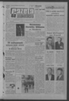 Gazeta Zielonogórska : organ KW Polskiej Zjednoczonej Partii Robotniczej R. XIII Nr 131 (3 czerwca 1964). - Wyd. A