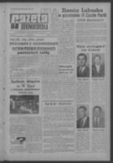 Gazeta Zielonogórska : organ KW Polskiej Zjednoczonej Partii Robotniczej R. XIII Nr 139 (12 czerwca 1964). - Wyd. A