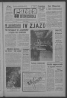 Gazeta Zielonogórska : organ KW Polskiej Zjednoczonej Partii Robotniczej R. XIII Nr 140 (13/14 czerwca 1964). - [Wyd. A]
