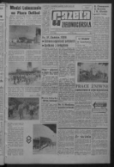 Gazeta Zielonogórska : organ KW Polskiej Zjednoczonej Partii Robotniczej R. XIII Nr 175 (24 lipca 1964). - Wyd. A