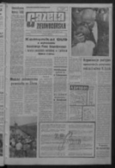 Gazeta Zielonogórska : organ KW Polskiej Zjednoczonej Partii Robotniczej R. XIII Nr 176 (25/26 lipca 1964). - [Wyd. A]