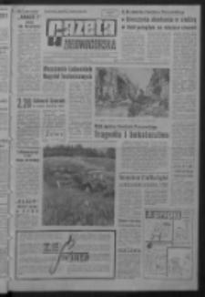 Gazeta Zielonogórska : organ KW Polskiej Zjednoczonej Partii Robotniczej R. XIII Nr 182 (1/2 sierpnia 1964). - [Wyd. A]