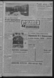Gazeta Zielonogórska : organ KW Polskiej Zjednoczonej Partii Robotniczej R. XIII Nr 185 (5 sierpnia 1964). - Wyd. A
