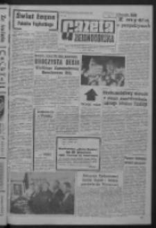 Gazeta Zielonogórska : organ KW Polskiej Zjednoczonej Partii Robotniczej R. XIII Nr 201 (24 sierpnia 1964). - Wyd. A