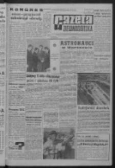 Gazeta Zielonogórska : organ KW Polskiej Zjednoczonej Partii Robotniczej R. XIII Nr 214 (8 września 1964). - Wyd. A