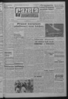 Gazeta Zielonogórska : organ KW Polskiej Zjednoczonej Partii Robotniczej R. XIII Nr 216 (10 września 1964). - Wyd. A