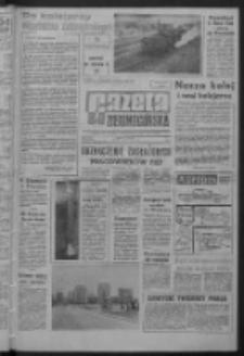 Gazeta Zielonogórska : organ KW Polskiej Zjednoczonej Partii Robotniczej R. XIII Nr 218 (12/13 września 1964). - [Wyd. A]