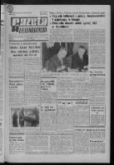 Gazeta Zielonogórska : organ KW Polskiej Zjednoczonej Partii Robotniczej R. XXI Nr 22 (27 stycznia 1972). - Wyd. A