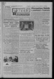 Gazeta Zielonogórska : organ KW Polskiej Zjednoczonej Partii Robotniczej R. XXI Nr 40 (17 lutego 1972). - Wyd. A