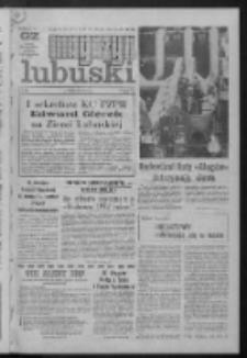 Gazeta Zielonogórska : magazyn lubuski : organ Komitetu Wojewódzkiego PZPR R. XXI Nr 89 (15/16 kwietnia 1972). - Wyd. A