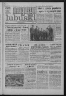 Gazeta Zielonogórska : magazyn lubuski : organ Komitetu Wojewódzkiego PZPR w Zielonej Górze R. XXI Nr 101 (29/30 kwietnia 1972). - Wyd. A