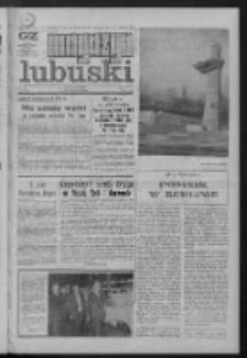 Gazeta Zielonogórska : magazyn lubuski : organ Komitetu Wojewódzkiego PZPR w Zielonej Górze R. XXI Nr 113 (13/14 maja 1972). - Wyd. A