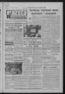 Gazeta Zielonogórska : organ KW Polskiej Zjednoczonej Partii Robotniczej R. XXI Nr 117 (18 maja 1972). - Wyd. A