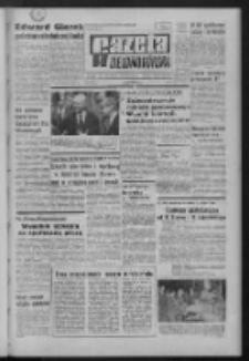 Gazeta Zielonogórska : organ KW Polskiej Zjednoczonej Partii Robotniczej R. XXI Nr 123 (25 maja 1972). - Wyd. A