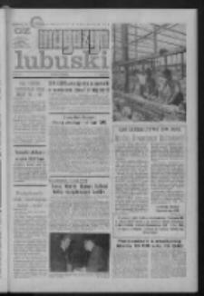 Gazeta Zielonogórska : magazyn lubuski : organ Komitetu Wojewódzkiego PZPR w Zielonej Górze R. XXI Nr 125 (27/28 maja 1972). - Wyd. A