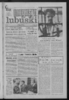 Gazeta Zielonogórska : magazyn lubuski : organ Komitetu Wojewódzkiego PZPR w Zielonej Górze R. XXI Nr 131 (3/4 czerwca 1972). - Wyd. A