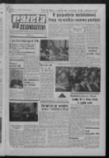 Gazeta Zielonogórska : organ KW Polskiej Zjednoczonej Partii Robotniczej R. XXI Nr 158 (5 lipca 1972). - Wyd. A