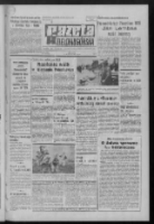 Gazeta Zielonogórska : organ KW Polskiej Zjednoczonej Partii Robotniczej R. XXI Nr 189 (10 sierpnia 1972). - Wyd. A