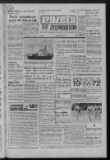 Gazeta Zielonogórska : organ KW Polskiej Zjednoczonej Partii Robotniczej R. XXI Nr 206 (30 sierpnia 1972). - Wyd. A