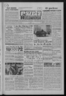 Gazeta Zielonogórska : organ KW Polskiej Zjednoczonej Partii Robotniczej R. XXI Nr 212 (6 września 1972). - Wyd. A