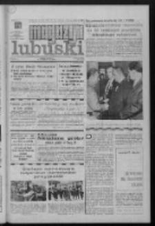 Gazeta Zielonogórska : magazyn lubuski : organ Komitetu Wojewódzkiego PZPR w Zielonej Górze R. XXI Nr 215 (9/10 września 1972). - Wyd. A