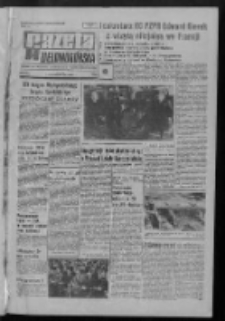 Gazeta Zielonogórska : organ KW Polskiej Zjednoczonej Partii Robotniczej R. XXI Nr 235 (3 października 1972). - Wyd. A