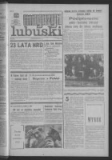 Gazeta Zielonogórska : magazyn lubuski : organ Komitetu Wojewódzkiego PZPR w Zielonej Górze R. XXI Nr 239 (7/8 października 1972). - Wyd. A