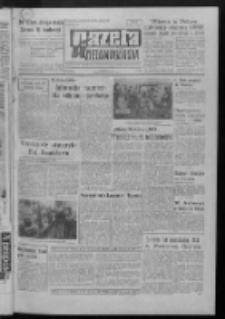 Gazeta Zielonogórska : organ KW Polskiej Zjednoczonej Partii Robotniczej R. XXI Nr 240 (9 października 1972). - Wyd. A